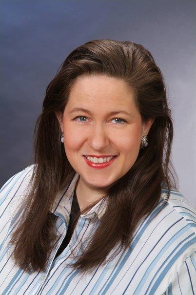 Angela Boss 2009